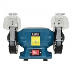 BULLE: ΤΡΟΧΟΣ ΔΙΔΥΜΟΣ ΠΑΓΚΟΥ 150mm/250W