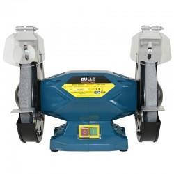 BULLE: ΤΡΟΧΟΣ ΔΙΔΥΜΟΣ ΠΑΓΚΟΥ 200mm/400W