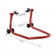 EXPRESS:TRF45502 (EMS-200R) STAND MOTO